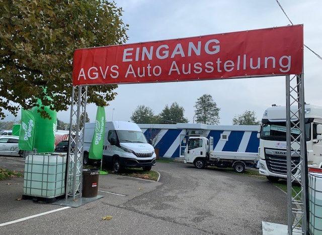 AGVS Auto Stein Ausstellung 2019