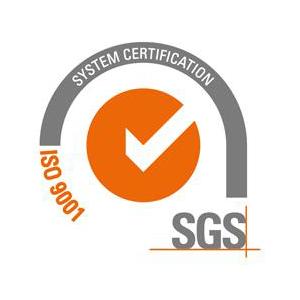 ISO Logo SGS