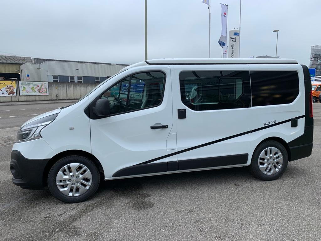 Adria Active (A171) Modell 2020
