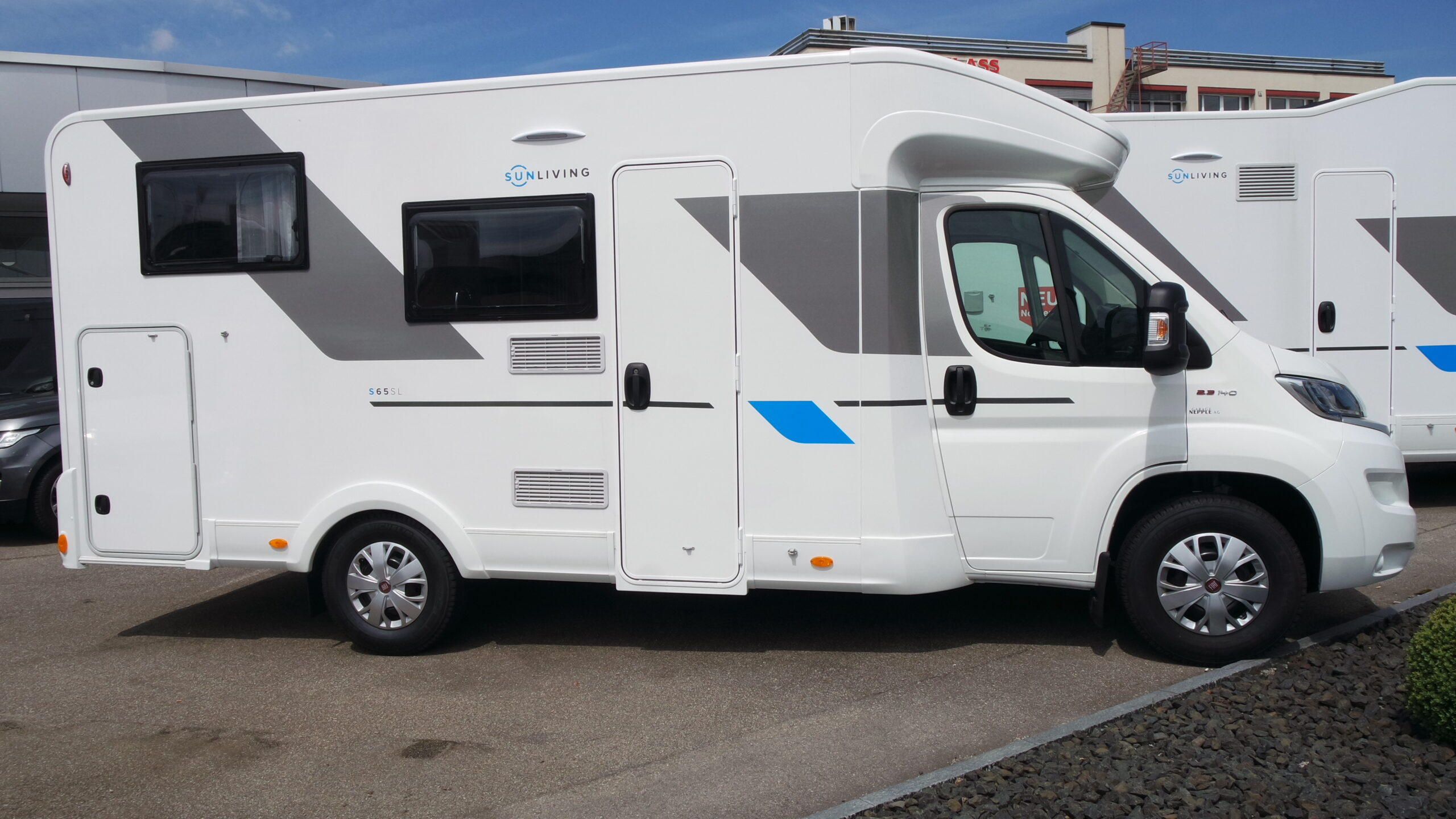 SunLiving S 65 SL (A197)