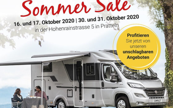 Sommersale 2020